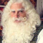 Santa Claus Actor