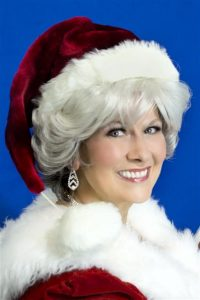 Best Mrs. Claus
