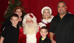 Best Real Bearded Santa Claus for hire in Fort Worth Texas