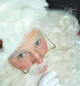 Best Fort Worth Santa for hire, Book Santa Allen for your Fort Worth event