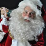 Fort Worth Santa Claus Allen