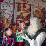 Fort Worth Real Santa Claus