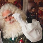 True Santa Claus in Dallas, Fort Worth