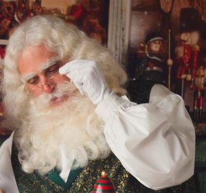 True Santa Claus in Dallas, Fort Worth
