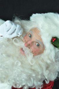 Hire Dallas Santa Claus