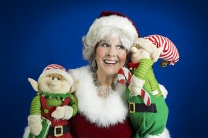 Mrs. Claus Storytime