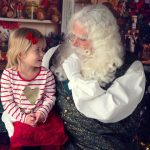 Best Santa Experience in DFW