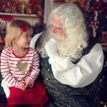 Best Santa Experience in DFW