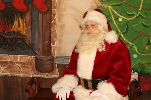 Best Authentic Santa in Fort Worth, Texas