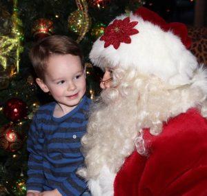 Santa Claus review