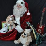 Santa Allen Toys