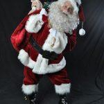 Santa Allen