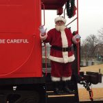 Professional Santa for hire in Dallas
