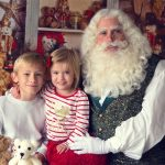 Santa Entertainer for Home Visits
