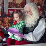 Ultimate Santa Claus Visits by the Real Santa Claus