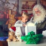 Amazing Santa Claus Performer in Fort Worth, Southlake, Dallas