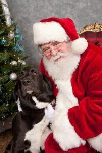 Highland Park Dallas Santa Claus for Hire