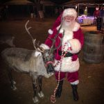 Santa and Reindeer Rental in Dallas Fort Worth