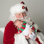 Gentle Real Santa for Your Event in DFW