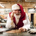 WorkShop Santa Claus for hire in Dallas Fort Worth