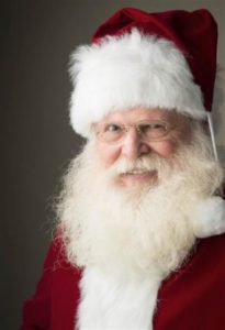 Fort Worth Real Beard Santa For Hire