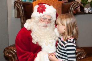 Top rated Santa Claus in Fort Worth