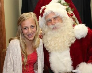 Where to find the Best Santa in Fort Worth