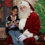 Santa Claus Allen