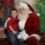 Allen Santa Claus