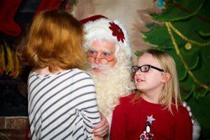 Hire the Best Santa impersonator in Dallas Texas