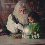 Best Santa Claus in Dallas