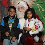Plano TX Real Bearded Santa Claus