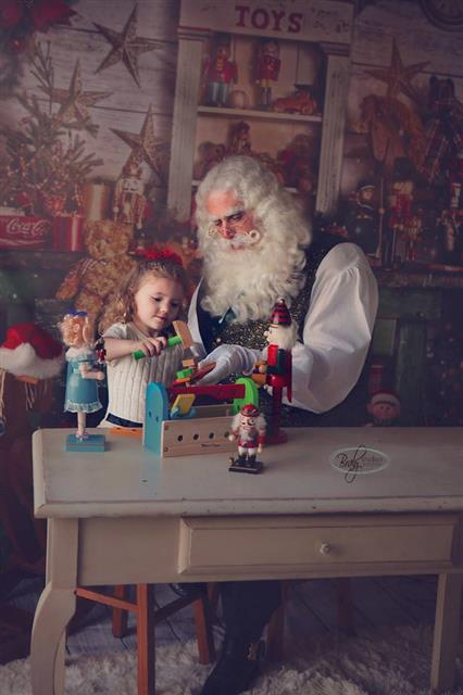Best Reviewed Santa Claus