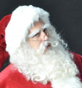 Real Santa for Hire in Fort Worth