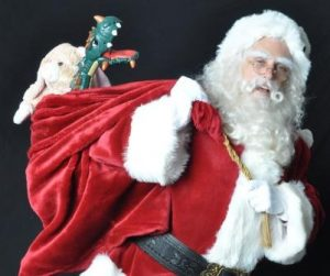 Best Santa Claus in Dallas