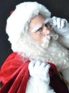 Best Fort Worth Santa