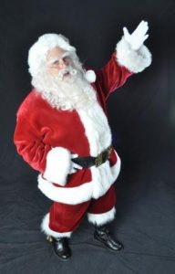 True Santa for Hire