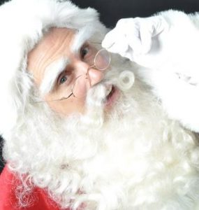 Best Santa Claus in DFW