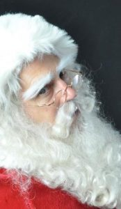 Amazing Santa Claus for Hire in Dallas