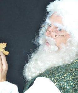 Year Round Santa Claus