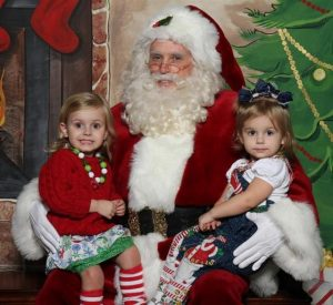 Best Real Bearded Santa Claus in Dallas Texas