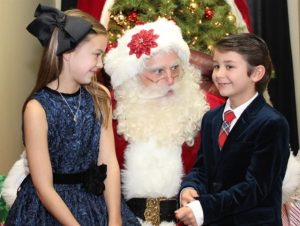 Santa Claus for Hire in Colleyville Southlake