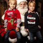 Santa Allen Real