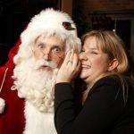 Santa Allen Bearded