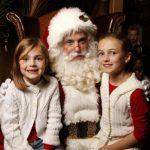 Real Santa Allen