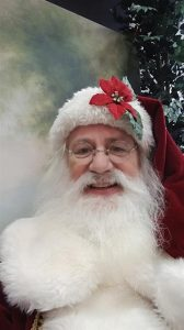 Authentic Santa Claus for Hire in DFW