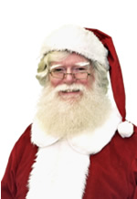 Santa John - Chicago Santa Claus