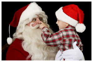 Santa Tommy