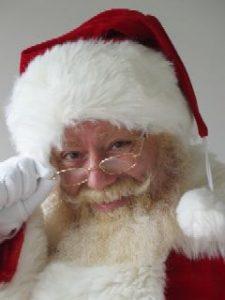 Toledo Ohio Santa Claus
